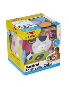 K's Kids Cube Musical (ferme)