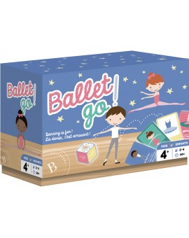 Ballet Go N19