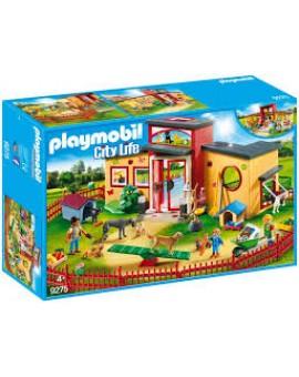 Playmobil 9275 Pension Des Animaux
