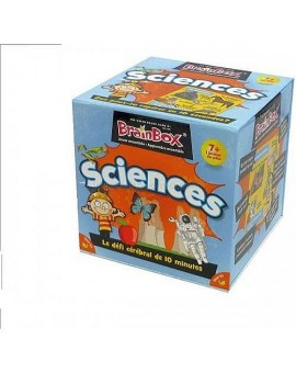Brain Box Sciences
