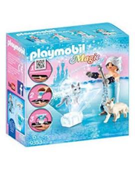 Playmobil 9353 Princesse Des Glaces