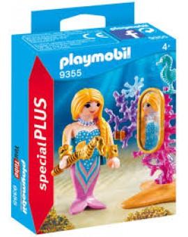 Playmobil 9355 Sirene