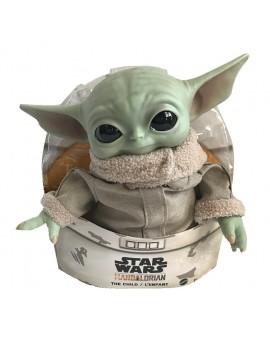 Bébé Yoda 28cm