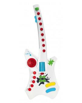 Guitare électrique Beat Pop
