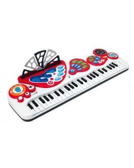 Clavier Électronique Beat Pop Winfun
