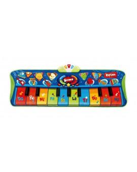 Tapis de jeu Piano Géant