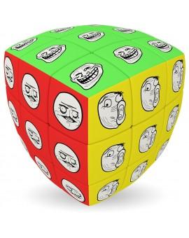 V-Cube 3x3 Meme