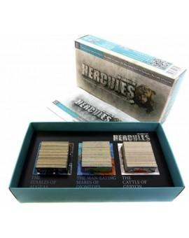 Hercules 1 Defi Metal Apprivoissez La BÊte