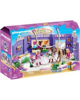 Playmobil 9401 Boutique D'équitation