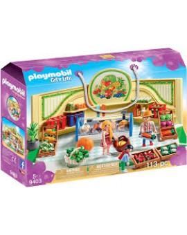 Playmobil 9403 Epicerie