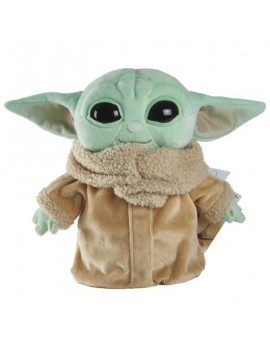 Bébé Yoda 20cm