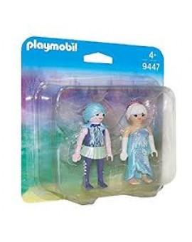 Playmobil 9447 Fee De L'hiver