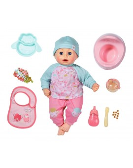 Baby Annabell - Poupée interactive