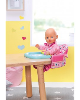 Baby Born Chaise De Table
