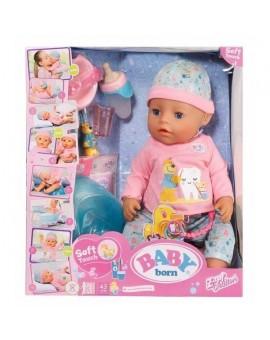 Baby Born Poupée Bain Interactive N19