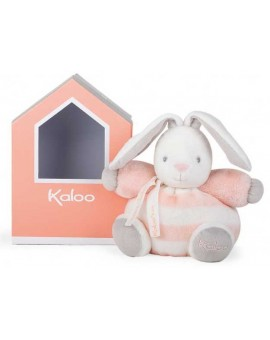 Kaloo - Bébé Pastel - Lapin pêche petit