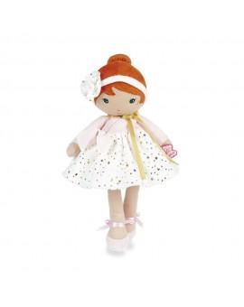 Ma 1ère poupée en tissu - Valentine