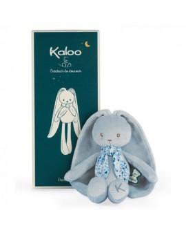 Kaloo Lapinoo - Petit Lapin Bleu N20