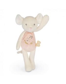 Kaloo Perle Petite Souris Rose N20