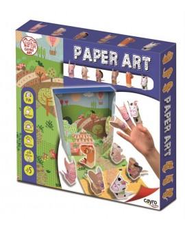 Paper Art Animaux de la ferme