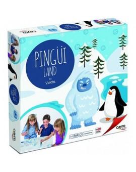 Cayro Pinguiland N19 Avalanche Pingouins