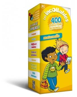 Maternelle NE Edition de 400 questions