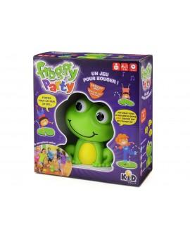 Jeu Froggy Party