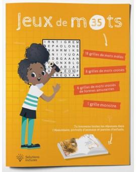 Jeux De Mots Maxou & Bizou  N20