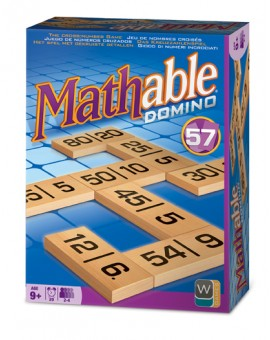 Domino Mathable