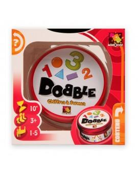 Dobble - Chiffres Et Formes