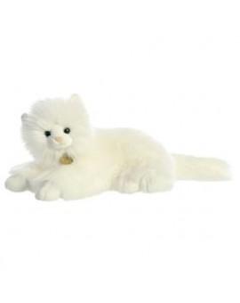 Aurora Chat Persan Blanc