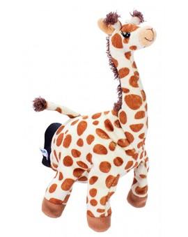 Beleduc Marionnette Girafe