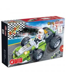 Banbao - Auto weever F1 verte