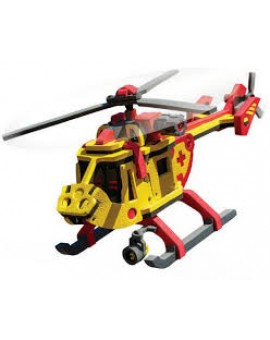 Bloco Helicoptere  N19  7-14 ans