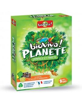 Bioviva Planete - Jungles Et Forets N21