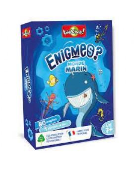 Bioviva Enigmes Monde Marin N21