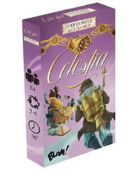 Celestia - Extension: Coup de Pouce