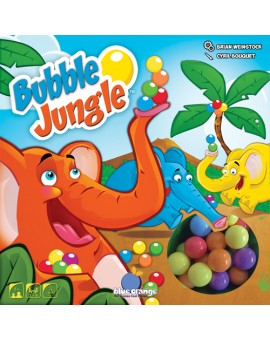 Bubble Jungle