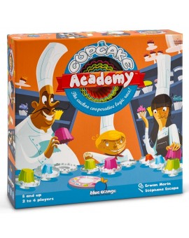 Cupcake Academy (multi) N20