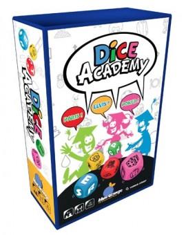 Dice Academy Multilingue N19