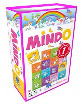 Mindo Licornes