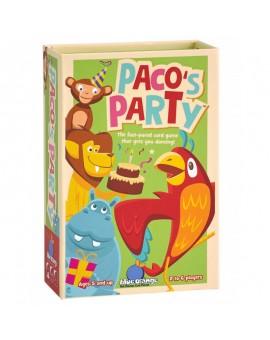 Le Party De Paco N21