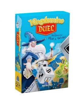 Kingdomino Duel N 19