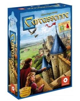 Carcassonne Nouvelle édition