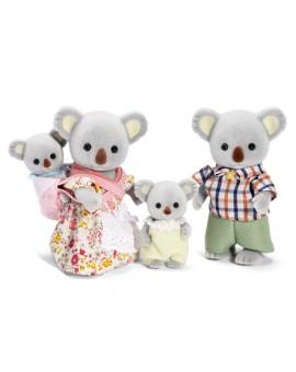 Calico Critters Famille Koala