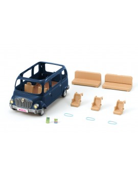 Calico Critters Camionnette 7 Places