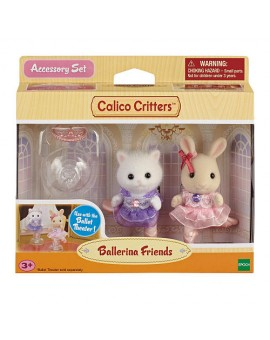 Calico Critters - Amies Ballerines