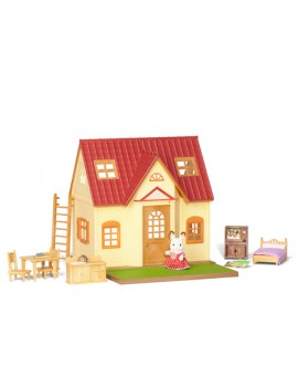 Calico Critters Chalet Confortable