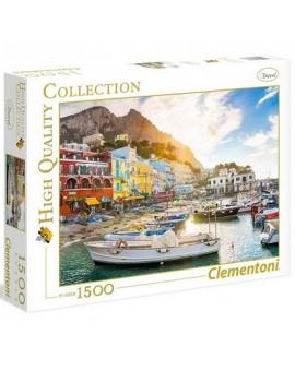Clem.c.t. 1500 Capri