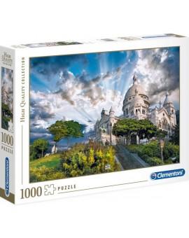 C.t.1000 Montmartre  N21